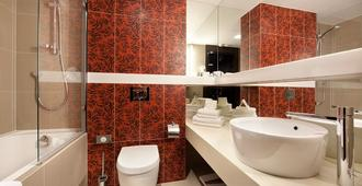 Niebieski Art Hotel & Spa - Krakow - Bathroom