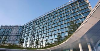 Capri By Fraser Changi City, Singapore (Sg Clean) - Singapore - Building