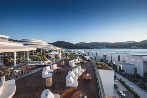 Nikki Beach Resort & Spa Bodrum - Bodrum - Balkon
