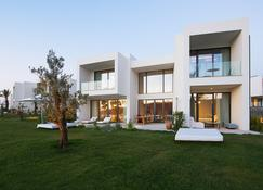Nikki Beach Resort & Spa Bodrum - Bodrum - Edificio
