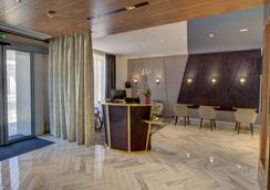 Best Western Plus Hotel Comedie Saint-Roch - Montpellier - Lobby