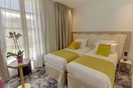 Best Western Plus Hotel Comedie Saint-Roch - Montpellier - Bedroom