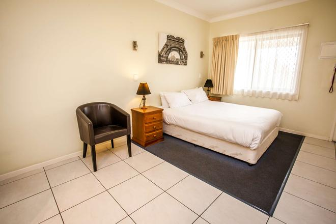 Darra Motel and Conference Centre - Brisbane - Bedroom