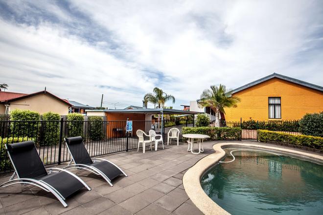 Darra Motel and Conference Centre - Brisbane - Pool