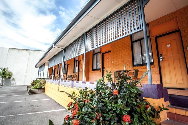 Darra Motel and Conference Centre - Brisbane - Building