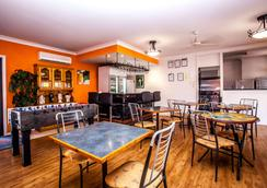 Darra Motel and Conference Centre - Brisbane - Restaurant
