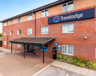 Travelodge Bury - Bury (Greater Manchester) - Building