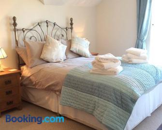 Rock Moor House B&B - Chathill - Bedroom