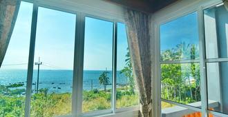 The Sea At Lanta Hotel - Ko Lanta - Building