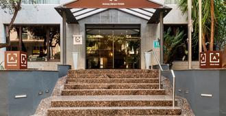 Arenas Atiram Hotels - Barcelona - Byggnad