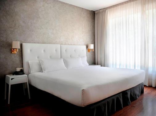 Arenas Atiram Hotels - Barcelona - Phòng ngủ