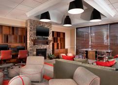 Four Points by Sheraton Kansas City Airport - Kansas City - Lounge