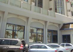 サン ロック ホテル - マナーマ - 建物