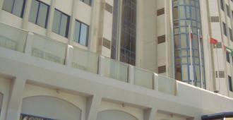San Rock Hotel - Manama - Edificio