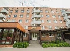 Yavir Hotel - Полтава - Building
