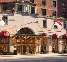 芝加哥尼克布克千禧酒店 - 芝加哥