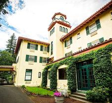 Columbia Gorge Hotel & Spa