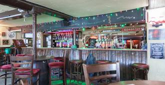 One Eyed Jacks - Gloucester - Bar