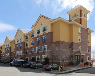 Extended Stay America Denver - Park Meadows - Lone Tree - Building