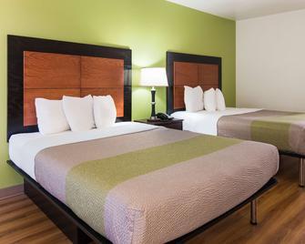 Motel 6 Ennis Tx - Ennis - Schlafzimmer
