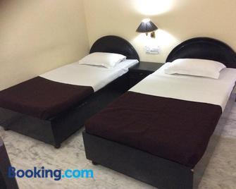 Hotel Marble Palace - Khajurāho - Bedroom