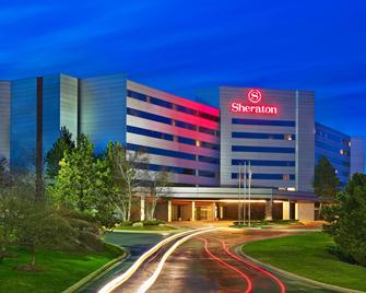 Sheraton Detroit Novi Hotel - Нови