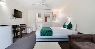 Coffs Harbour Pacific Palms Motel - Coffs Harbour - Κρεβατοκάμαρα