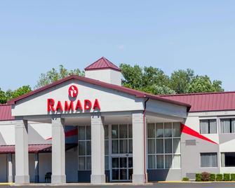 Ramada by Wyndham Henderson/Evansville - Henderson - Gebouw