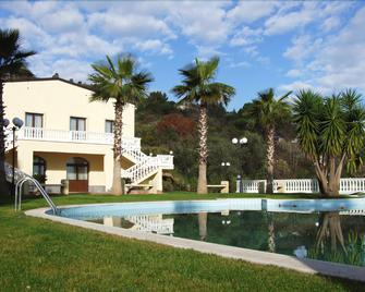 Ore Felici Park - Mascali - Pool