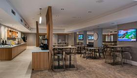 SpringHill Suites by Marriott New Orleans Downtown/Convention Center - New Orleans - Restaurant