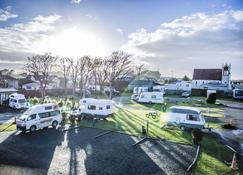 Central City Camping Park Invercargill - Invercargill - Udsigt