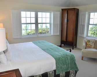 The Reefs Hotel and Club - Southampton - Bedroom