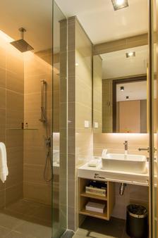 米拉卡松酒店 - 馬六甲 - 馬六甲 - 浴室