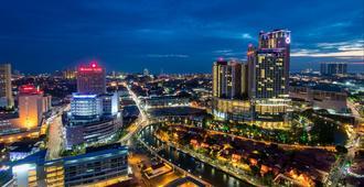 米拉卡松酒店 - 馬六甲 - 馬六甲 - 室外景