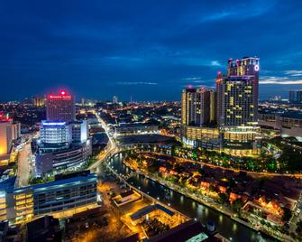 The Pines Melaka - Malacca - Outdoors view