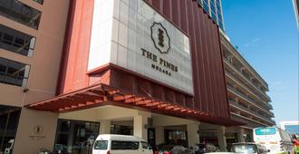 米拉卡松酒店 - 馬六甲 - 馬六甲 - 建築