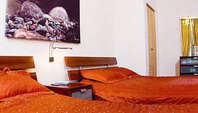 Achieve Guest House - Nueva York - Habitación