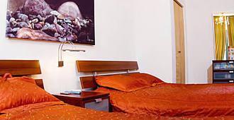 Achieve Guest House - ניו יורק - חדר שינה