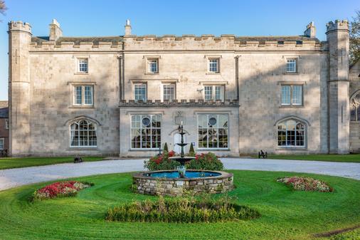 Thurnham Hall by Diamond Resorts - Lancaster - Κτίριο