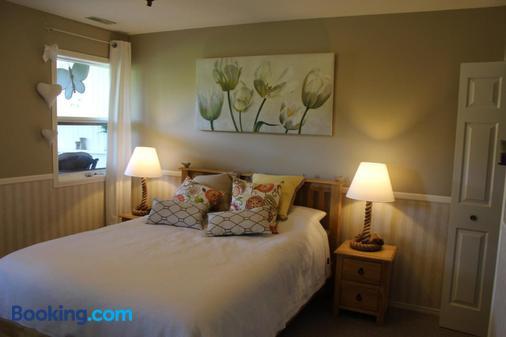 Country Cottage B&B - Vernon - Bedroom