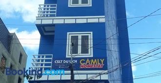 Camly Homestay - Dalat - Edificio