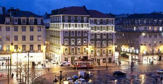 The Beautique Hotels Figueira - Lisboa - Edificio