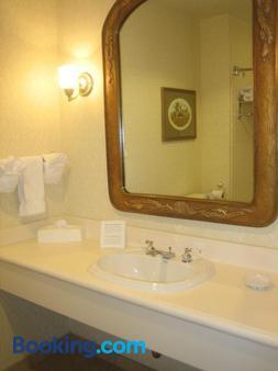Monumental Hotel Orlando - Ορλάντο - Μπάνιο
