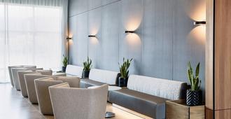 Ac Hotel By Marriott Minneapolis West End - Saint Louis Park - Lounge
