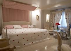 Casa Canut - Les Escaldes - Bedroom