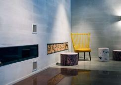Quality Hotel Sundsvall - Sundsvall - Lobby