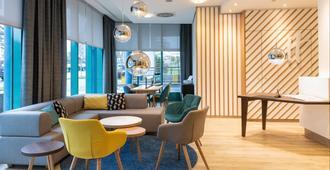 Holiday Inn Essen - City Centre - אסן - טרקלין