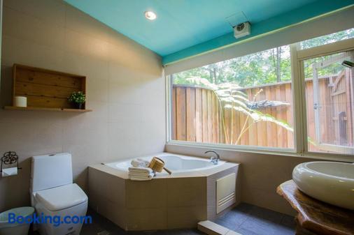 Xiangyang Tianyuan - Sanyi - Bathroom