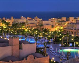 Lti Akassia Beach - Al Quşayr - Outdoor view