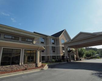 Country Inn & Suites by Radisson, Canton, GA - Canton - Gebouw